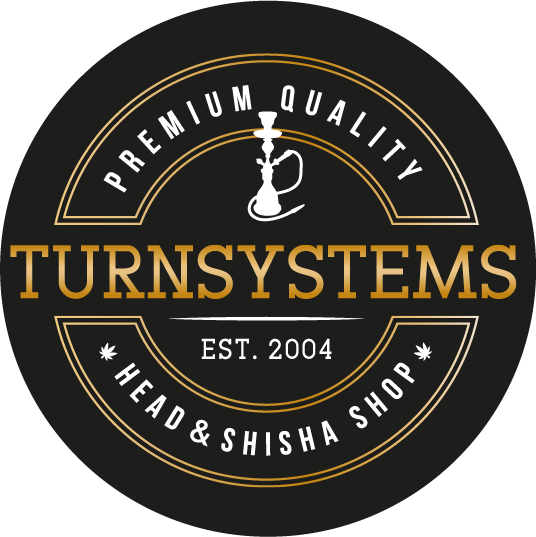 Turn-Systems - Shisha-, Head- & E-Smoke Shop