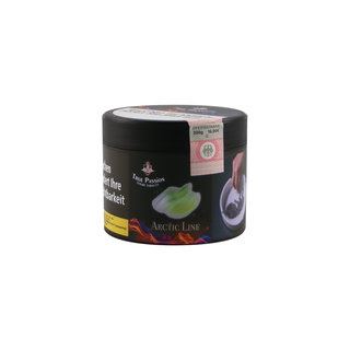 True Passion Tobacco 200g - Arctic Line