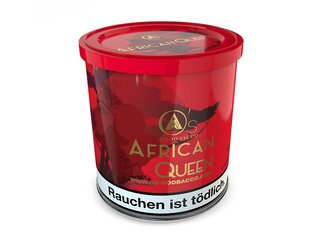 OS Tobacco 200g - African Queen