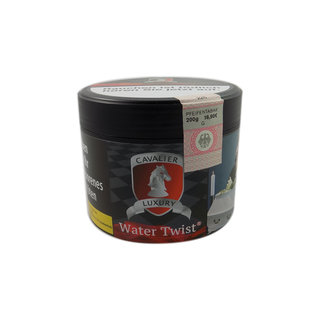 Cavalier Tobacco 200g - Water-Twist