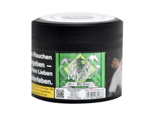 187 Tobacco 200g - Mrs. Green´s