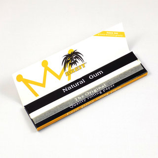 Breit - King Size Slim Papers