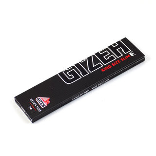Gizeh - King Size Slim Papers