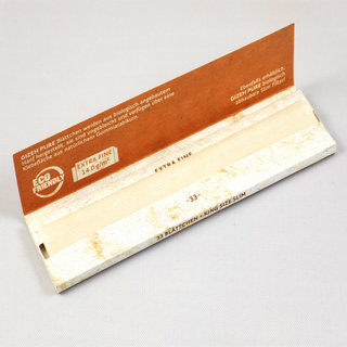 Gizeh - Pure King Size Slim Papers