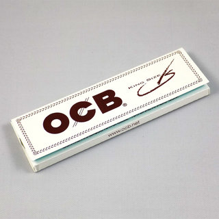 OCB - Blanc Extra Long Papers