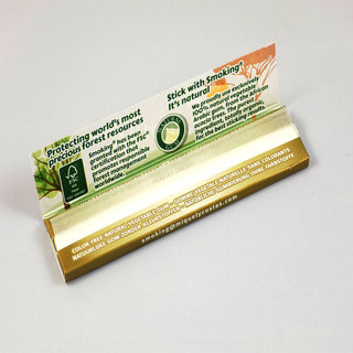 Smoking - Gold King Size Papers