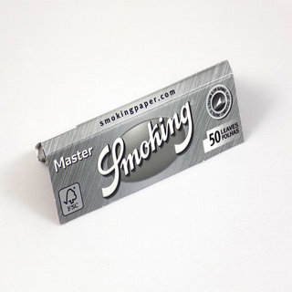 Smoking - Master Medium Papers