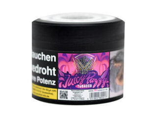 187 Tobacco 200g - Juicy Puzzy