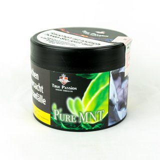 True Passion Tobacco 200g - Pure Mnt