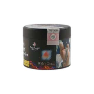 True Passion Tobacco 200g - WaMe Chill